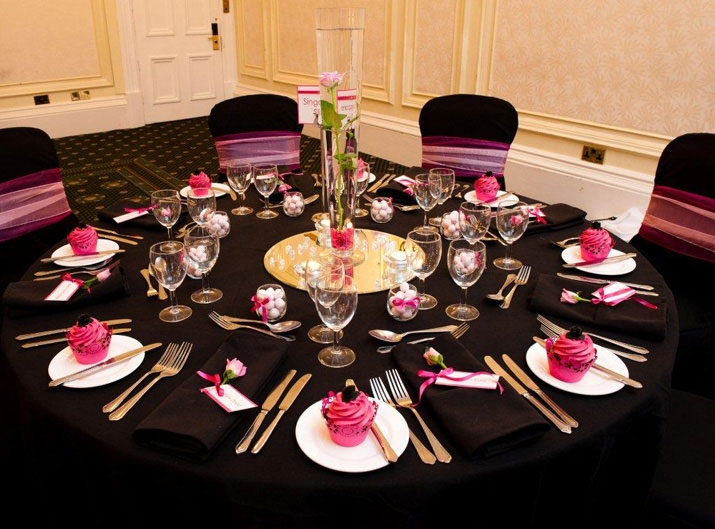 Create a Look - Wedding & Event Decor in Leeds, Harrogate, Ilkley and surrounding areas picture