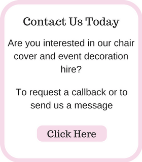 Create a Look - Wedding & Event Decor in Leeds, Harrogate, Ilkley and surrounding areas quote box