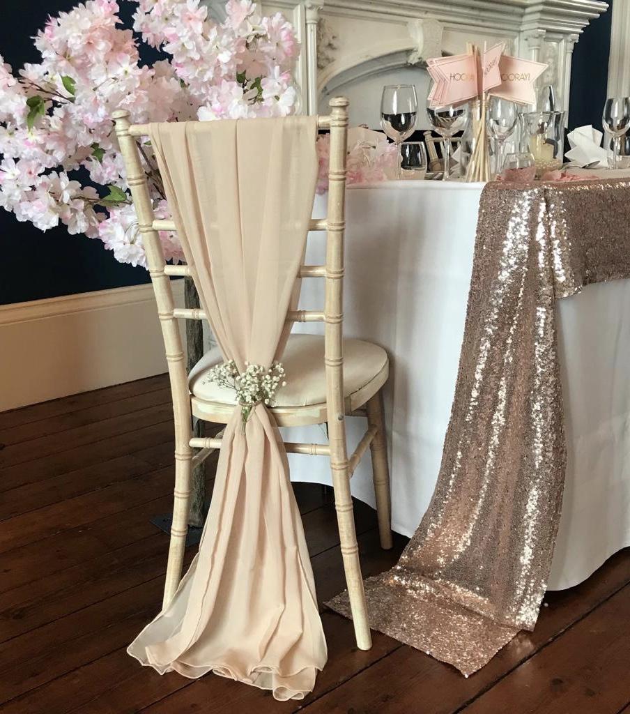 Create a Look - Wedding & Event Decor